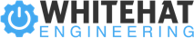 Whitehat Color Logo